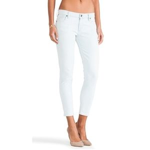 Citizens of Humanity Avedon Skinny Cropped Jeans